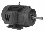 Closed-Coupled Pump (JM, JP)